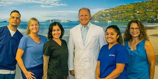 vanek dentistry staff